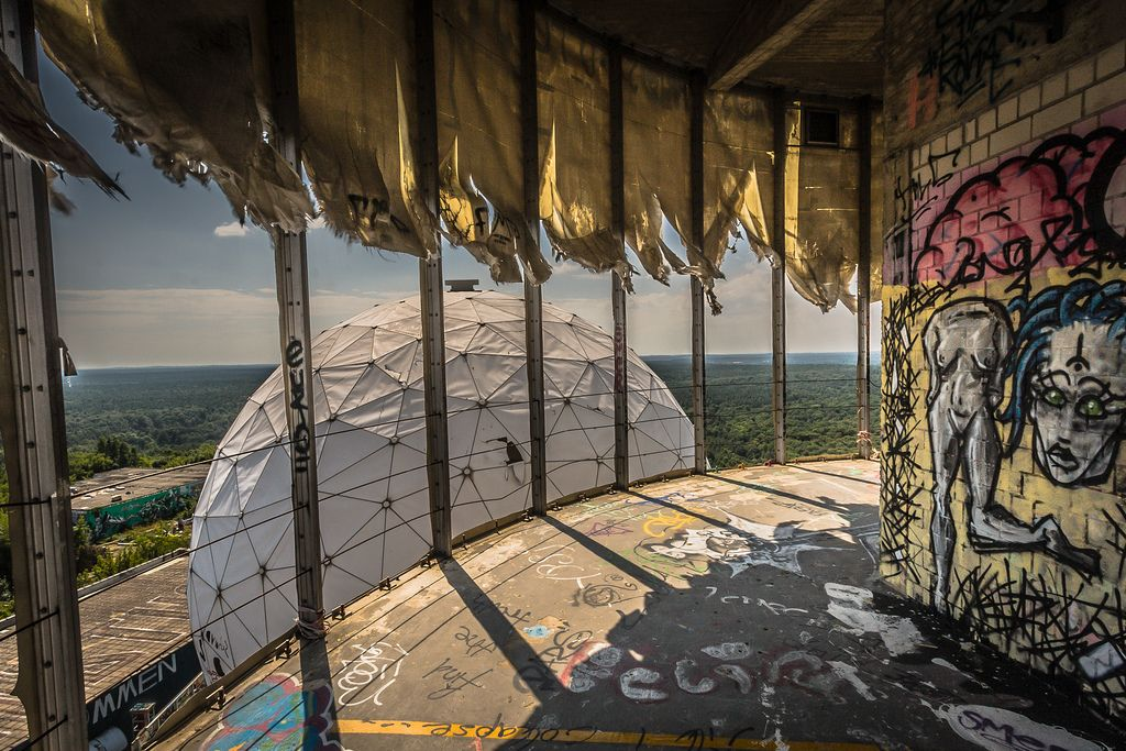 Teufelsberg-Berlin-abandoned-spy-base