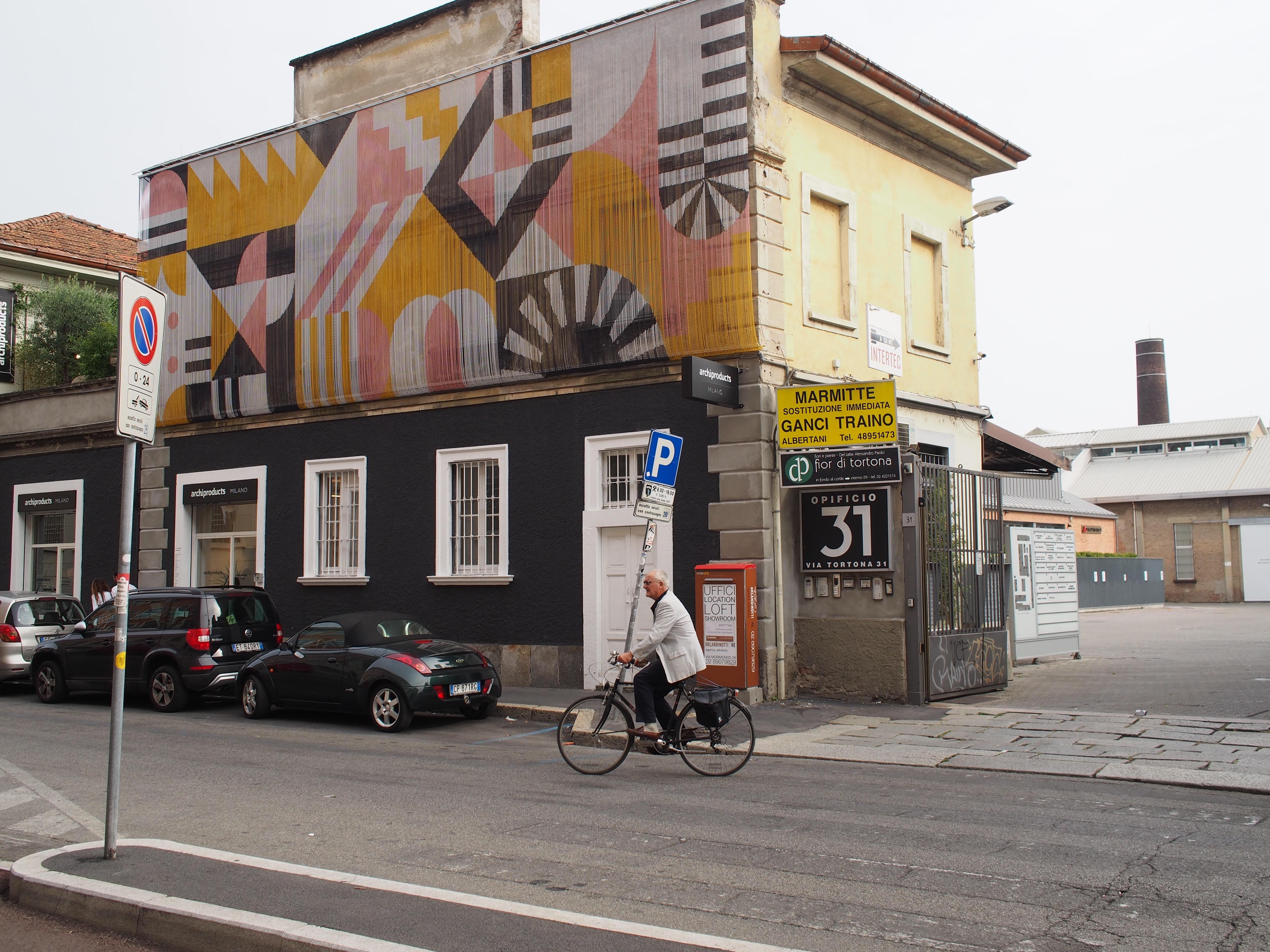 Milano'yu Yeniden Keşif