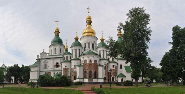 Kijów_-_Sobór_Mądrości_Bożej_02